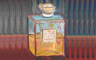 Perfumes, entre recuerdos y nuevos sentidos