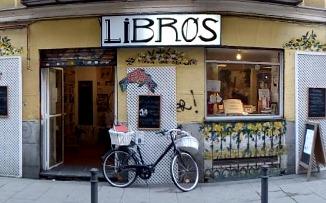 Un recorrido literario por las calles de Madrid