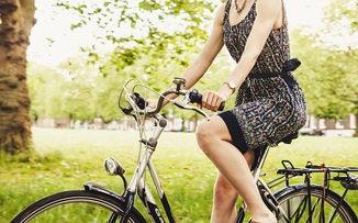 La vida en bici