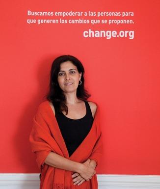 Change.org: cuando la unión hace la fuerza