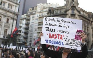 Noviembre, un mes para tomar conciencia sobre la violencia de género