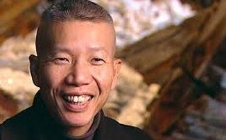 Cai Guo-Quiang: Elogio de la audacia