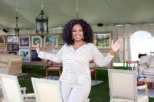 Tendencias de la vida moderna que Oprah descubrió antes