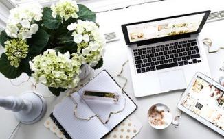 Inspiración a la orden del día: perfiles digitales para motivarte