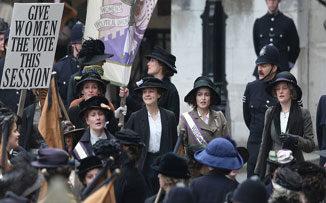 Voto femenino, cien años de un hito