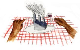 Rescatando la soberanía alimentaria