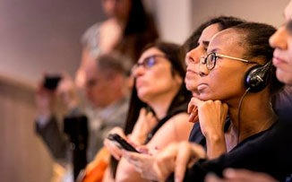 W20: Por más mujeres en puestos de decisión