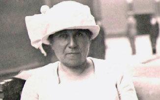 Julieta Lanteri: pionera de la lucha feminista en nuestro país