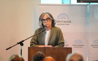 """Cristina Miguens: """"El aborto es una lucha de poder"""""""