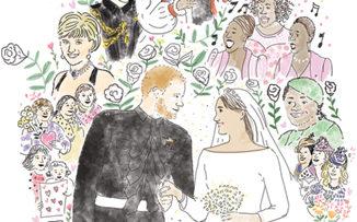 Caín, Abel y la boda de Harry
