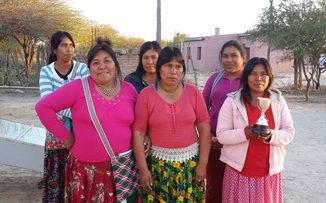 Matriarca, del norte argentino al mundo