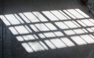 Crónica desde la cárcel: estar donde nadie quiere estar
