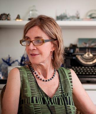 """María Negroni: """"Todo arte es femenino"""""""