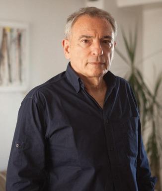 """Sergio Sinay: """"El sentido está en la búsqueda"""""""