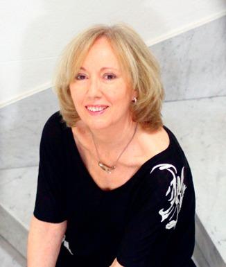 Sylvia Iparraguirre: La vida secreta de las palabras