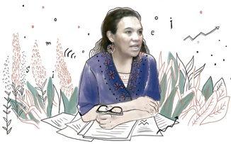 """¿Quién es Magdalena Choque Vilca, """"la reina de las papas andinas""""?"""