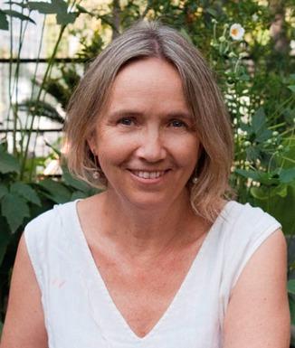 """Teresa Moller: """"En la naturaleza me refugio y me salvo"""""""