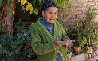 Los saberes de la abuela Josefina