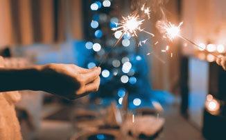 Cómo sobrellevar las emociones de fin de año