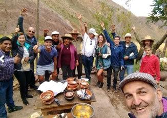 Viajes al corazón de las culturas indígenas