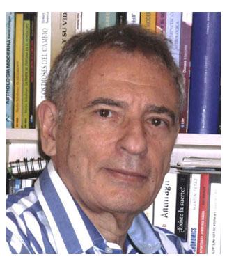 """Sergio Sinay: """"La vida es una sucesión de ciclos que se abren y se cierran"""""""