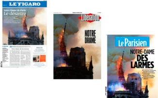 ¿Por qué caemos? Reflexiones sobre Notre Dame