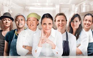 La revolución de las cocineras