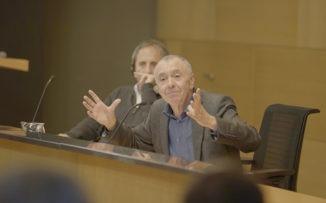 "Gilles Lipovetsky: ""Hoy la realización personal está en primer plano"""