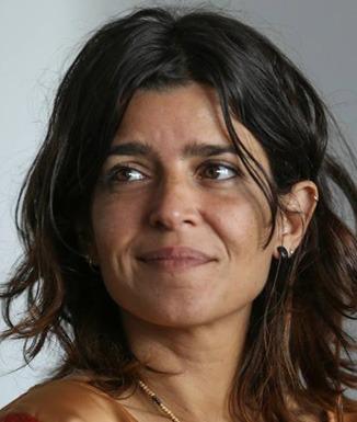 """Clara Pazos: """"Los seres humanos tenemos la responsabilidad de ser libres"""""""
