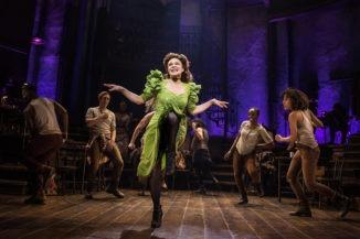 Hadestown, el musical que nos habla sobre el eterno valor de los mitos