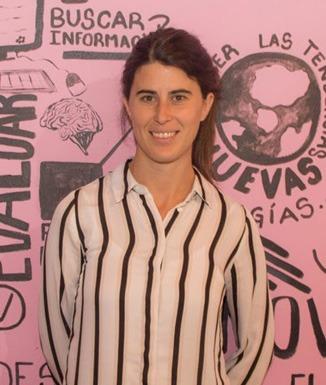 """Delfina Irazusta: """"Trabajo para que cada ciudad tenga más oportunidades"""""""