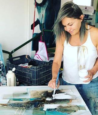 Reciclar, una forma de arte y de vida