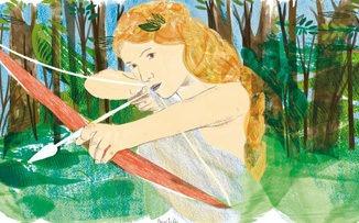 ¿Nos sirven a las mujeres los mitos de ayer?