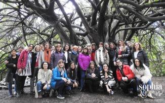 Encuentro Sophia: la alegría de celebrar juntas