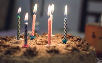 Los años, los aniversarios y el sistema decimal