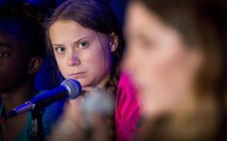 ¿Quiénes son las Greta Thunberg argentinas?