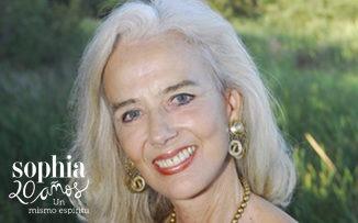 """Daphne Rose Kingma: """"Amar no es una opción, es una necesidad"""""""
