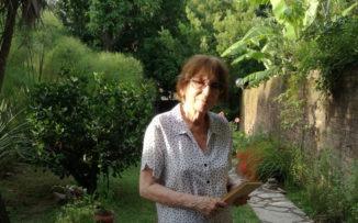 """Marion Kaufmann: """"Los libros nunca se ocupan de las mujeres de más de 80 años"""""""