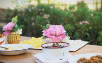 Recetas ricas, fáciles y saludables para celebrar la vida