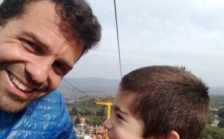 """""""Inclusión de cotillón"""": el papá de un chico con autismo invita a reflexionar sobre el lenguaje inclusivo"""