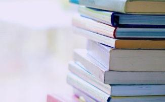 Libros: ¿estás buscando buenas lecturas para el verano?