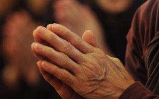 ¿Por qué rezar?
