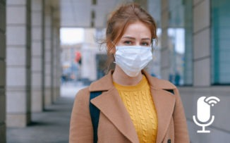 La angustia y la pandemia