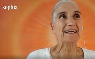 """Moira Lowe: """"Ser feliz es una decisión que uno tiene que tomar"""""""