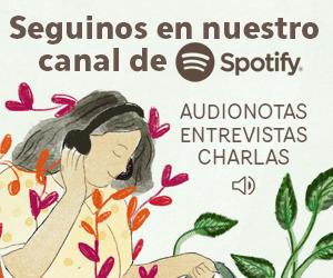 Spotify Julio 2020 - 300x250