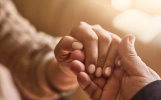 La mística de la compasión