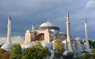 Santa Sofía: el símbolo detrás de la noticia