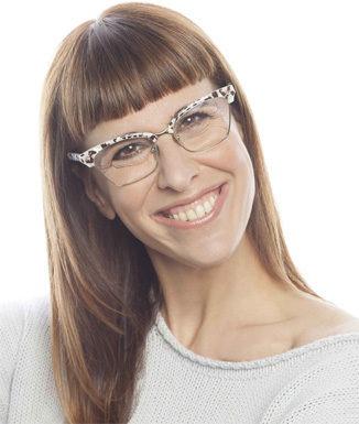 """Valeria Schapira: """"A los 50 siento que no tengo que correr detrás de nada ni de nadie"""""""
