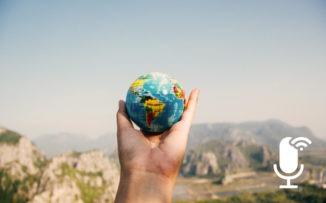 ¿Cambiar el mundo o amar al mundo?