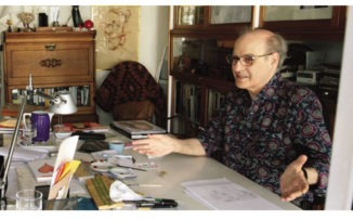 """Homenaje a Quino: """"Mafalda tenía que ser mujer"""""""